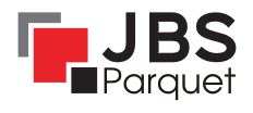 Logo JBS Parquet
