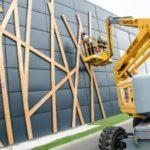 Rénovation ornements bois façade